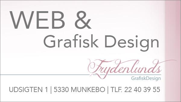 Annoncemateriale fra Frydenlunds-GrafiskDesign