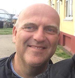 Michael Staub